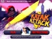 Kayak Attack