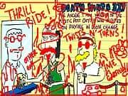 KFK Illustrated Adventure Episode 8