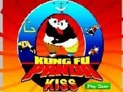 Kung Fu Panda Besos