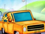 La Carrera de los Simpson