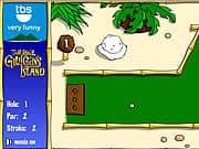 La Gran Isla de Minigolf