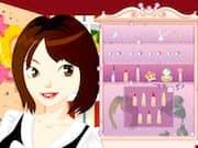 La Maquilladora