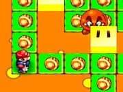 Laberinto de Mario