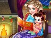 Lectura para el Bebe