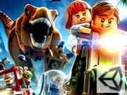 Lego Parque Jurasico