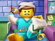 Lego Recuperacion en el Hospital