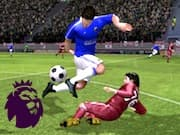 Liga de Fútbol Inglesa