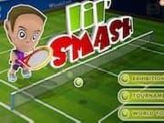 Lil Smash Tennis