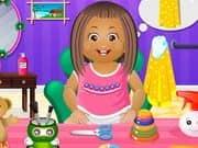 Little Daisy Hair Care