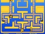 Los Simpson Pac Man
