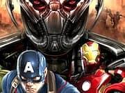 Los Vengadores Era de Ultron