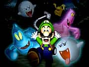 Luigi Mansion Oculta