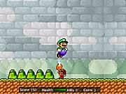 Luigi Revenge