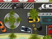 Juego Luxury Car Parking