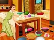 Luxury Spa Salon Cleaning