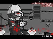 Animacion Madness Assassination
