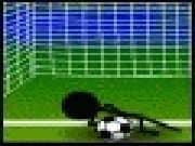 Maestro de Penales de Fútbol