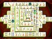 Mahjong Clásico