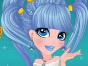 Makeover Ice Princess