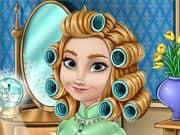 Maquilla a Anna Frozen