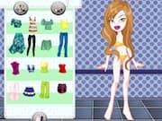Jugar Chicas Bratz Para Vestir Y Maquillar Online Gratis