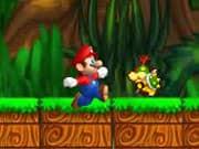 Mario Alien Invaders