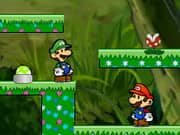 Juego Mario And Luigi Escape 3