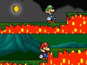 Juego Mario And Luigi Escape