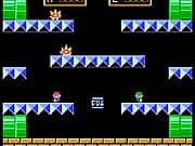 Mario Bros 2 Puntaje de Lcuha