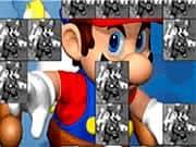 Mario Bros Memorama