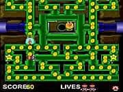 Mario Bros Monedas del Terror