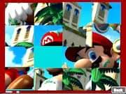Mario Bros Super Rompecabezas