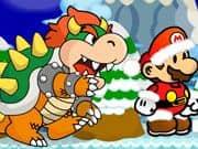 Mario Bros Tiempo de Invierno