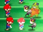 Mario Bros vs Monstruos