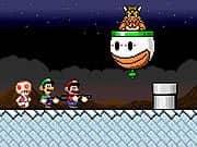 Mario Brothers the Movie 2