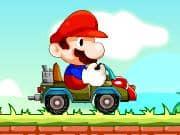 Mario Car Run