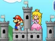 Mario Castle Defense