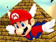 Mario Egipto Run
