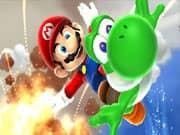 Mario Extreme World