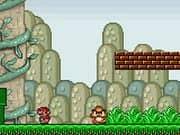 Mario Flash 4