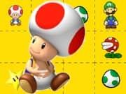 Mario Fusion