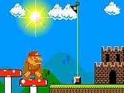 Mario Gets Massive