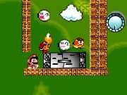 Mario Party Creator