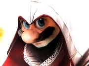 Mario Plumber's Creed