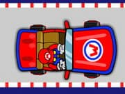Mario Race Cicruit