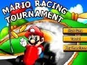 Mario Racing Torneo