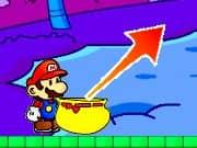 Mario Recoge Estrellas
