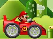Mario Rush Carrera Kart