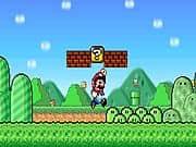 Mario s Cataclysm
