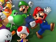 Mario Star 3